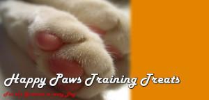 Happy Paws Training Treats